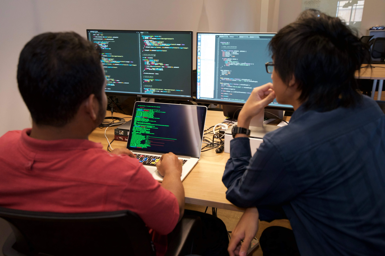 Indonesia Butuh Lebih Banyak Developer Kan?