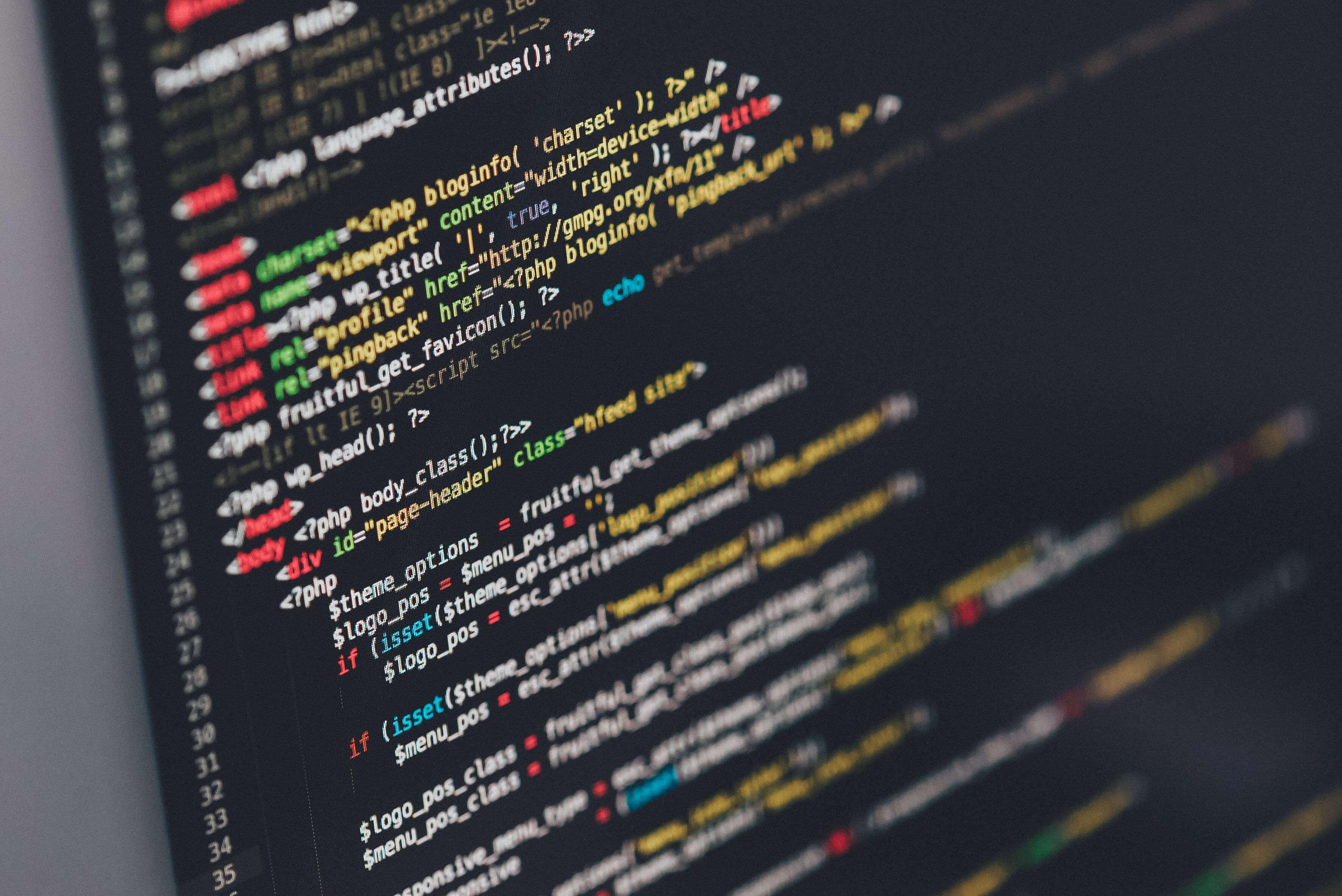 Lima Bahasa Coding Sederhana Untuk Pemula