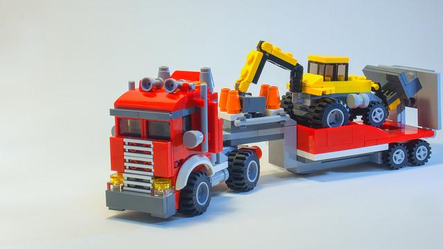Belajar Coding Seperti Bermain Lego!