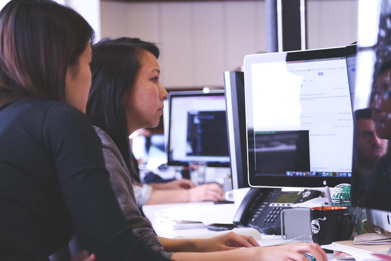 Pair Programming Mampu Meningkatkan Kualitas Kerja Programmer?