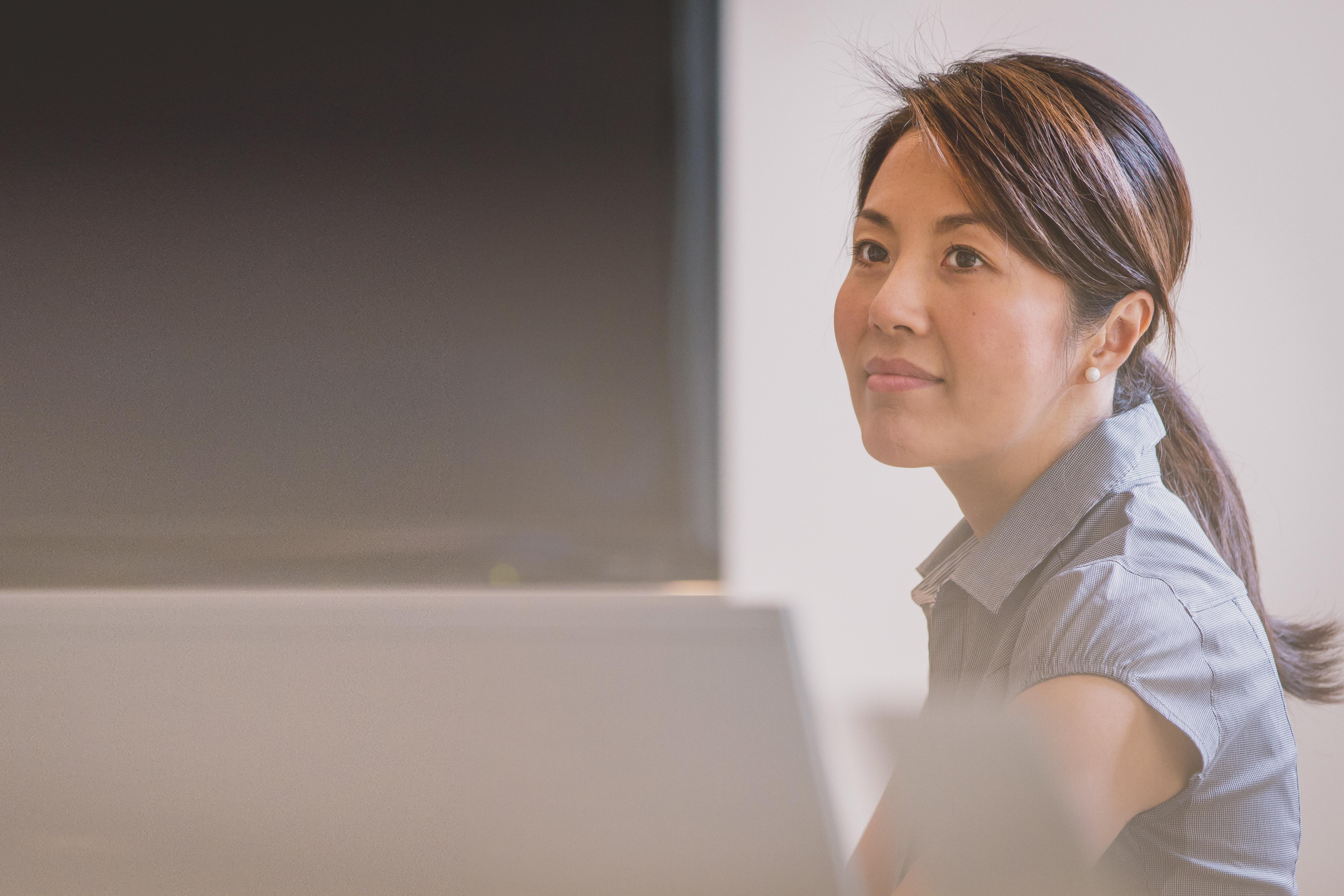5 Developer Wanita Sukses Dunia