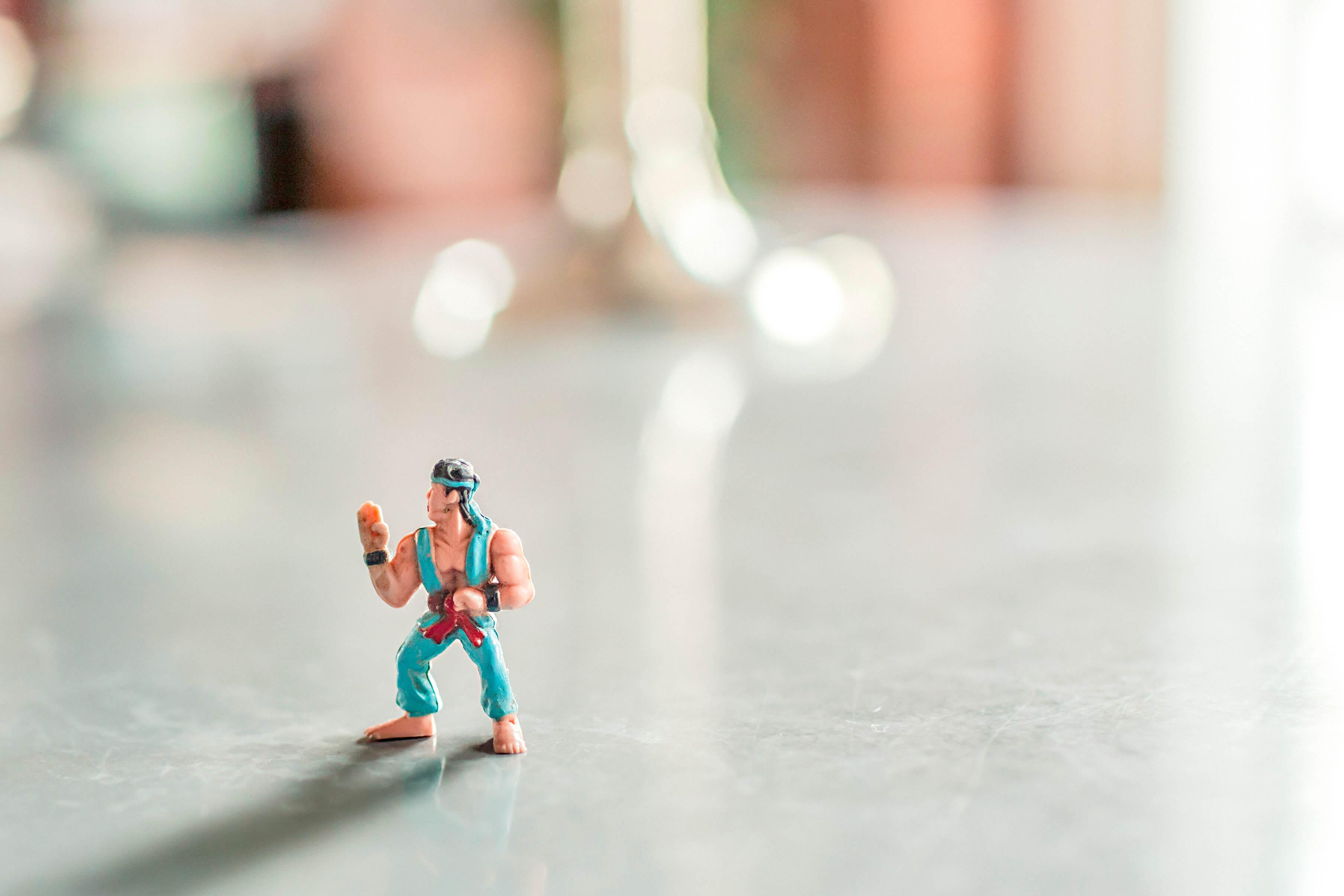Mengenal Sisi Superpower dalam Diri Seorang Developer