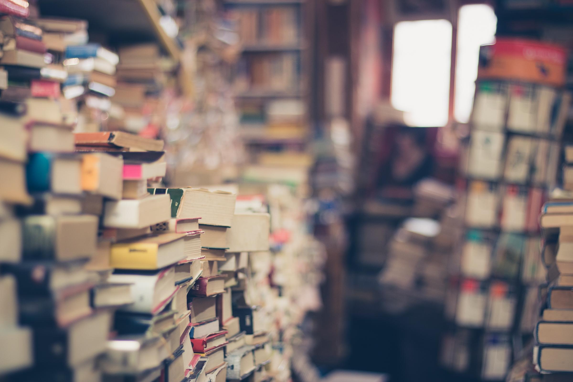 Rekomendasi Buku Untuk Para Programmer