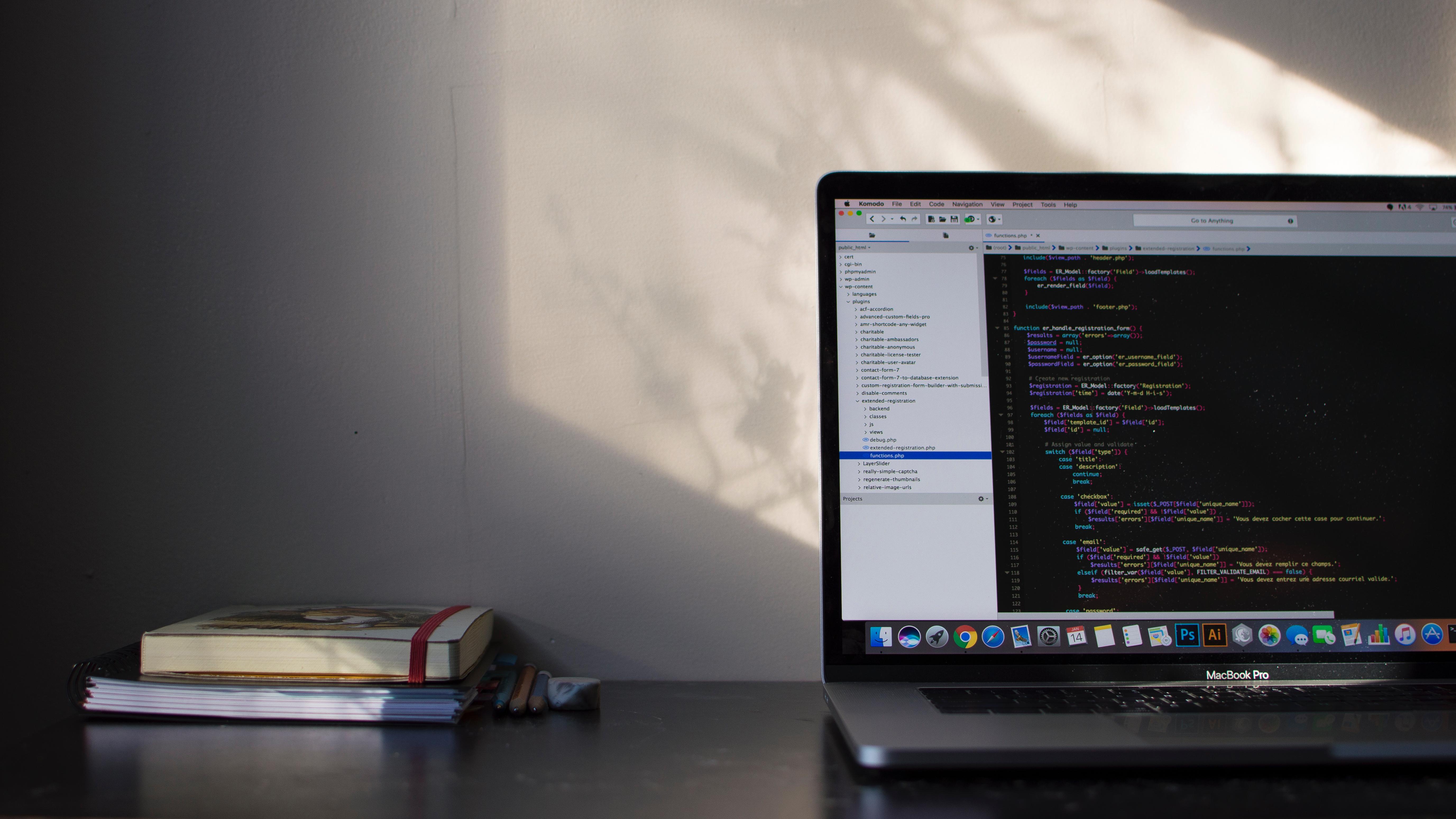 Tingkatan Keahlian Programmer