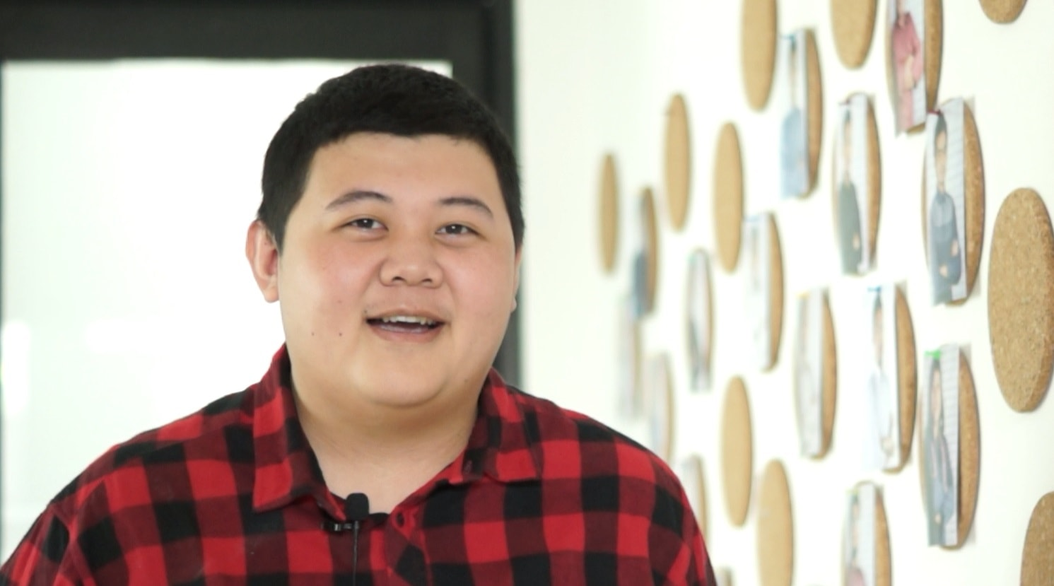 Meet our Alumni: Antoni Angga