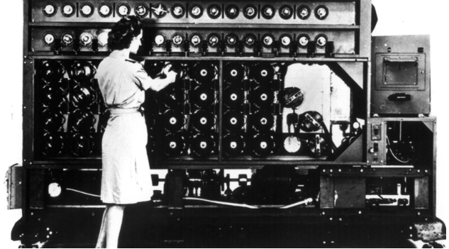 The First Human Computers Were Mostly Women!