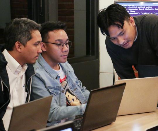 DevOps Engineer, Profesi Baru yang Menjanjikan