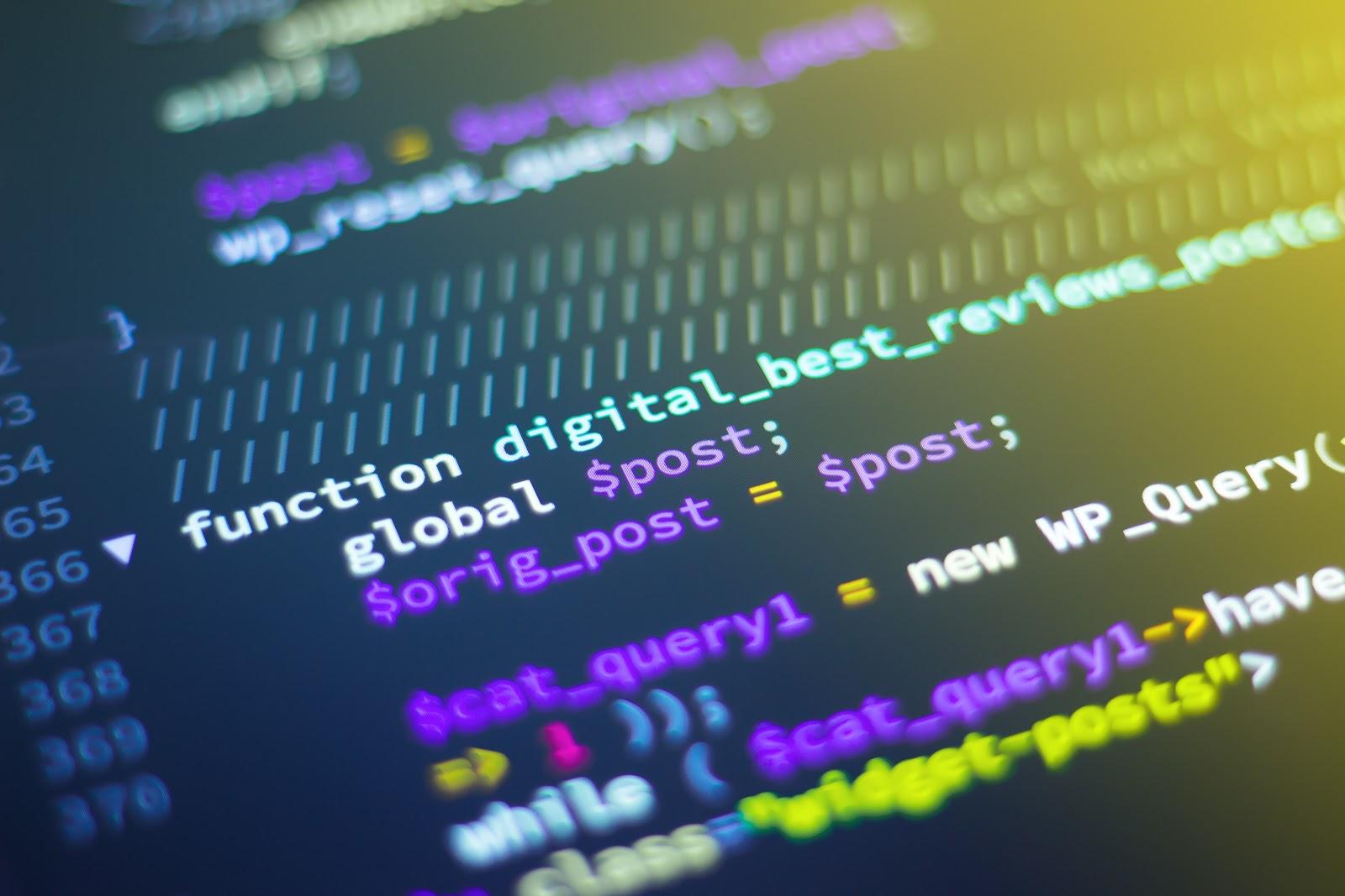 Mengapa Python baik untuk Data Analitik?