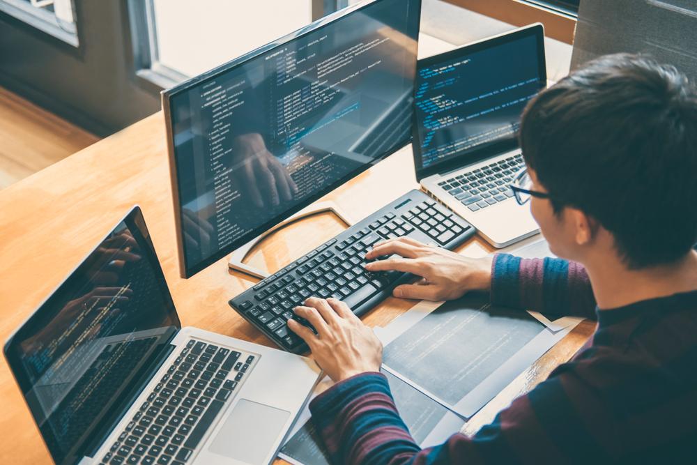 Berkarir Sebagai Programmer? Siapa Takut