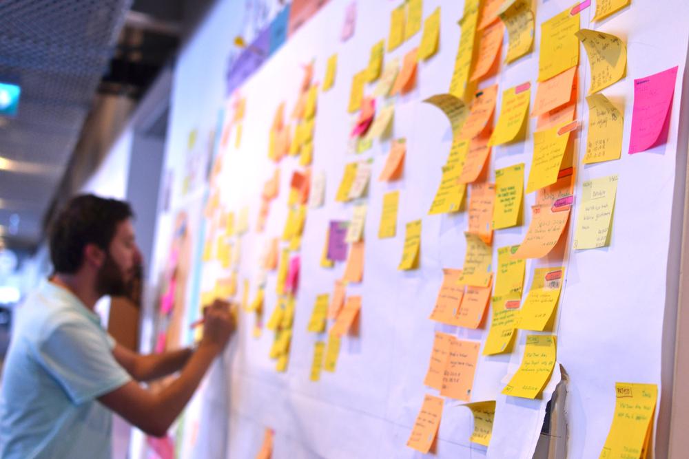 Membedah Pengertian Agile dan Agile Scrum: Fundamental