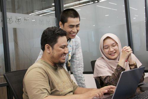 Mau Jadi Programmer? Bootcamp Hacktiv8 Hadir Sebagai Solusinya
