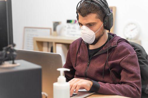 Dampak Pandemi Virus Corona Bagi Industri Indonesia