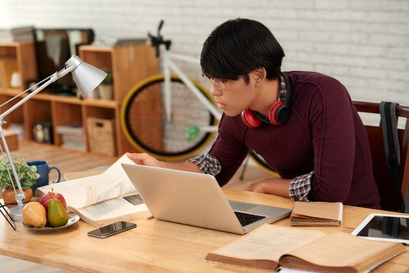 Belajar Menjadi Developer, Bisakah Hanya dari Rumah?
